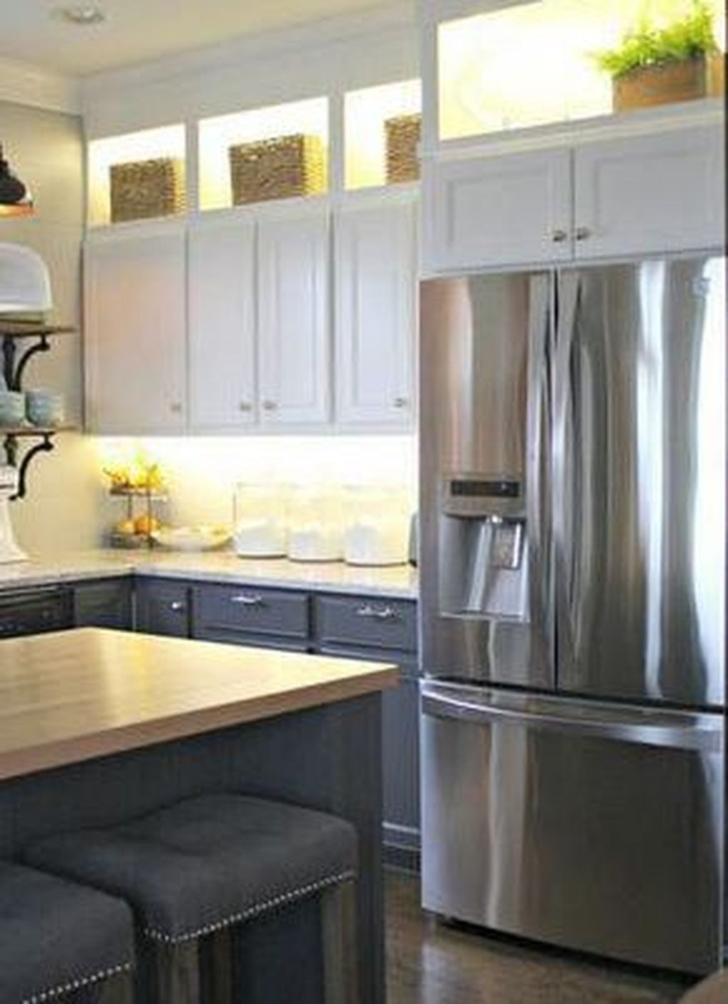 Cool Diy Kitchen Design Ideas You Will Definitely Want To Keep 23