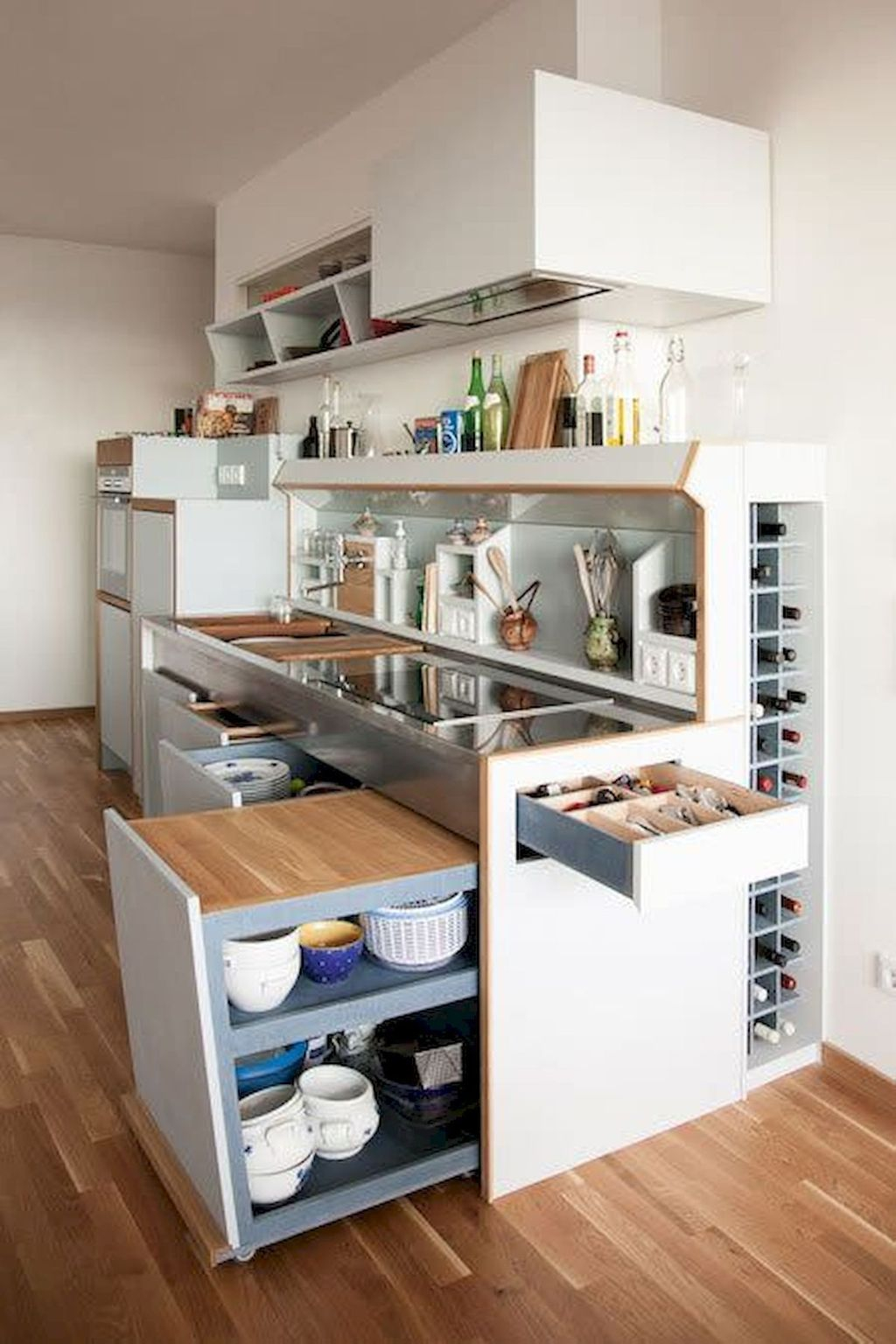 Cool Diy Kitchen Design Ideas You Will Definitely Want To Keep 28