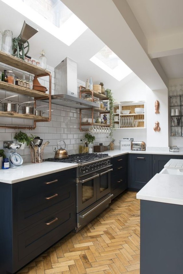 Cool Diy Kitchen Design Ideas You Will Definitely Want To Keep 33