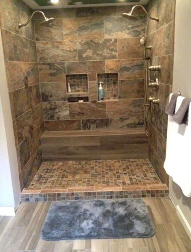Cute Remodel Shower Design Ideas To Rock This Season 02