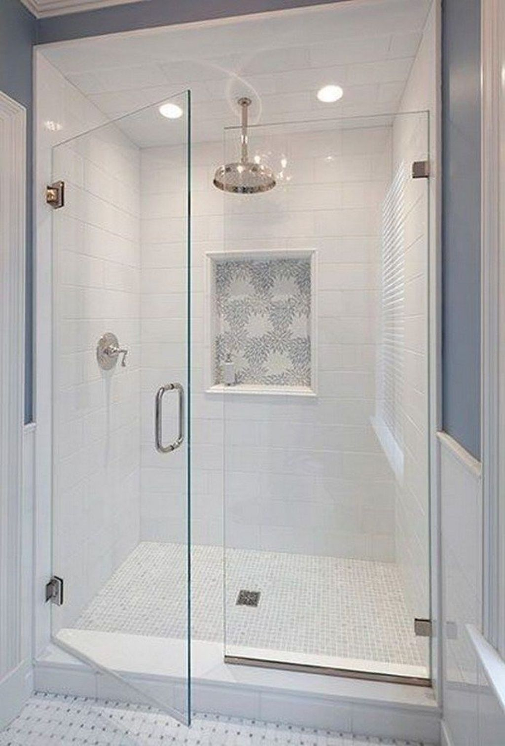 Cute Remodel Shower Design Ideas To Rock This Season 16
