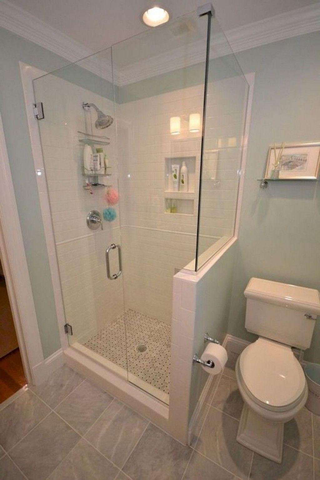 Cute Remodel Shower Design Ideas To Rock This Season 21