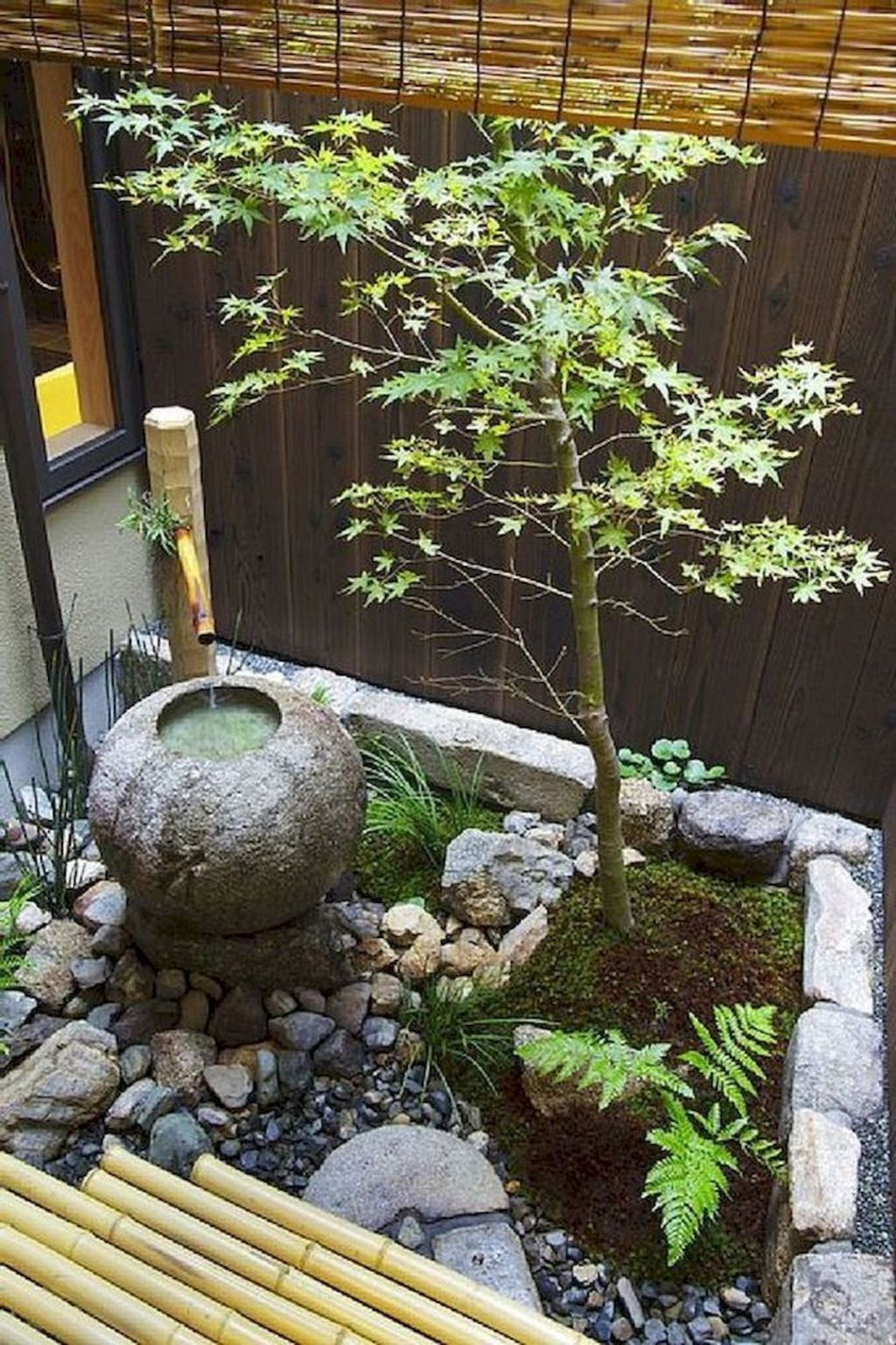 Amazing Garden Design Ideas For Small Space To Try 05