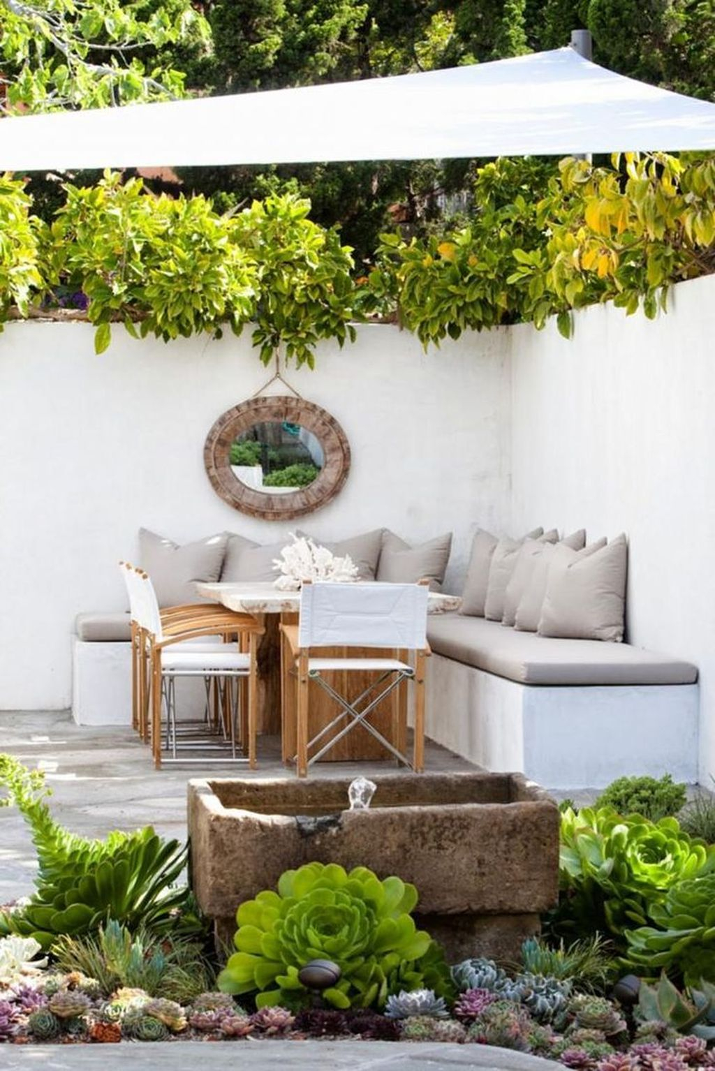 Amazing Garden Design Ideas For Small Space To Try 10