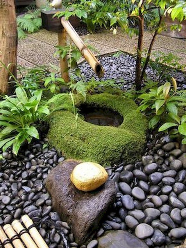 Amazing Garden Design Ideas For Small Space To Try 27
