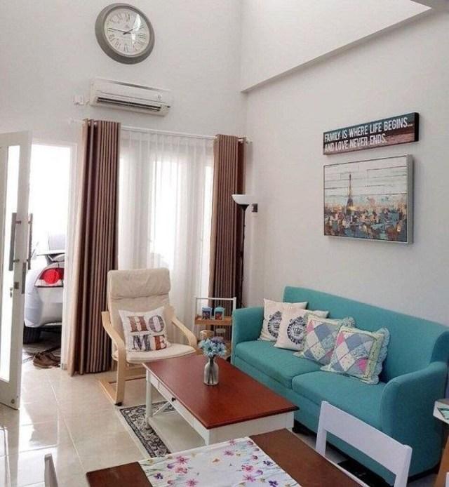 Best Minimalist Living Room Decorations Ideas 02