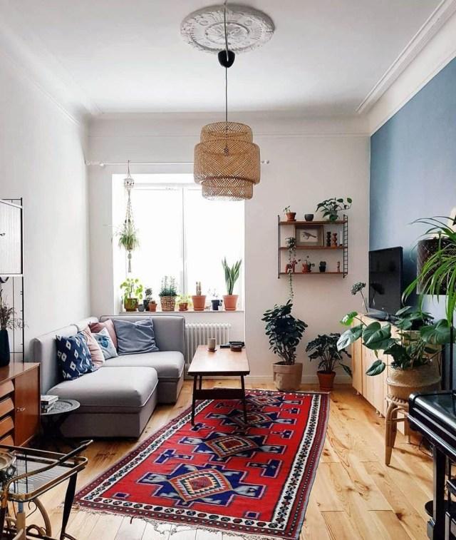 Best Minimalist Living Room Decorations Ideas 29
