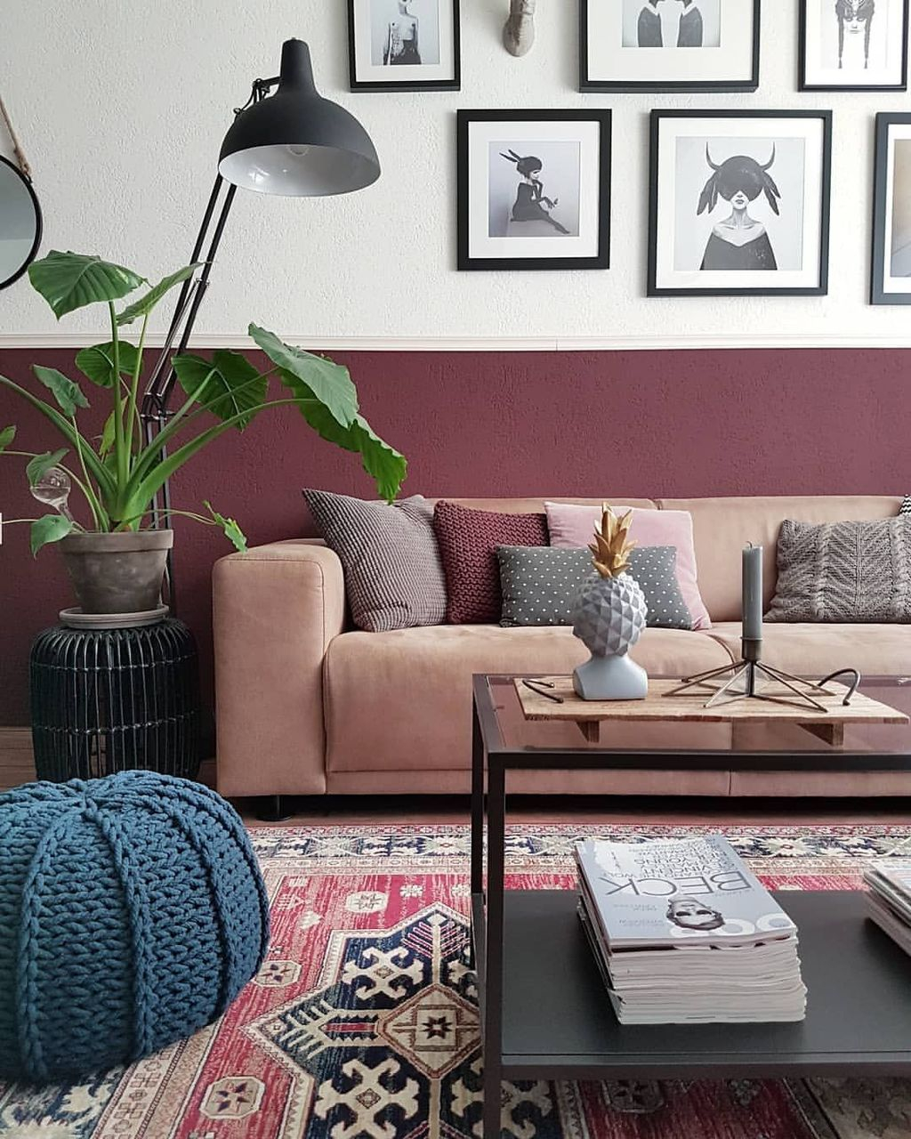 Best Tiny Living Room Design Ideas That Trend Nowaday 03