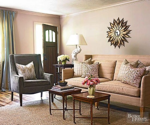 Best Tiny Living Room Design Ideas That Trend Nowaday 29