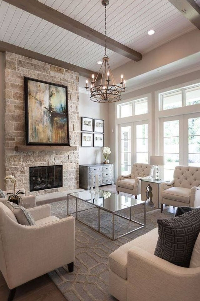 Best Tiny Living Room Design Ideas That Trend Nowaday 30