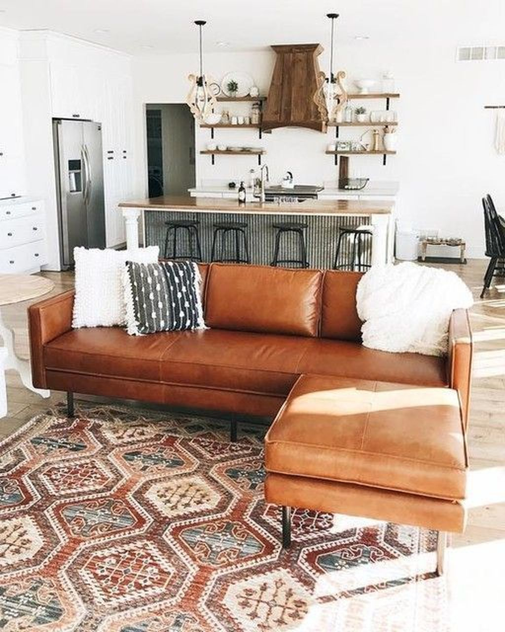 Best Tiny Living Room Design Ideas That Trend Nowaday 36