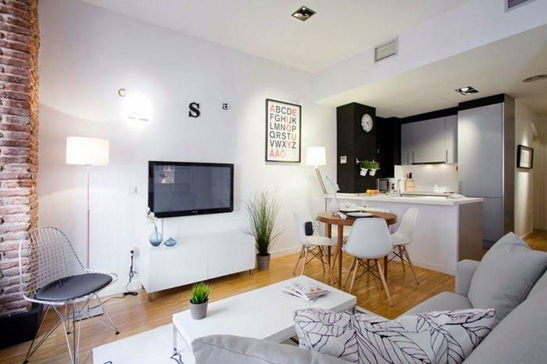 Brilliant Small Apartment Interior Design Ideas 03