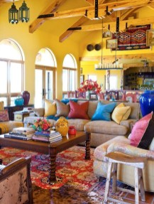 Casual Colorful Home Decor Ideas To Apply Asap 01