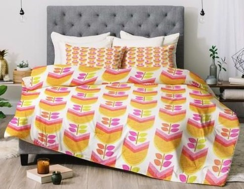 Casual Colorful Home Decor Ideas To Apply Asap 06