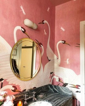 Casual Colorful Home Decor Ideas To Apply Asap 21