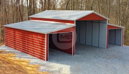 Cool Metal Buildings Design Ideas For Stylish Buildings 01