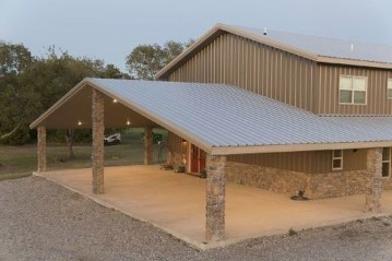 Cool Metal Buildings Design Ideas For Stylish Buildings 03
