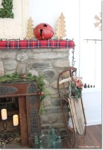 Elegant Diy Decor Ideas For Winter 19
