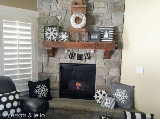 Elegant Diy Decor Ideas For Winter 30