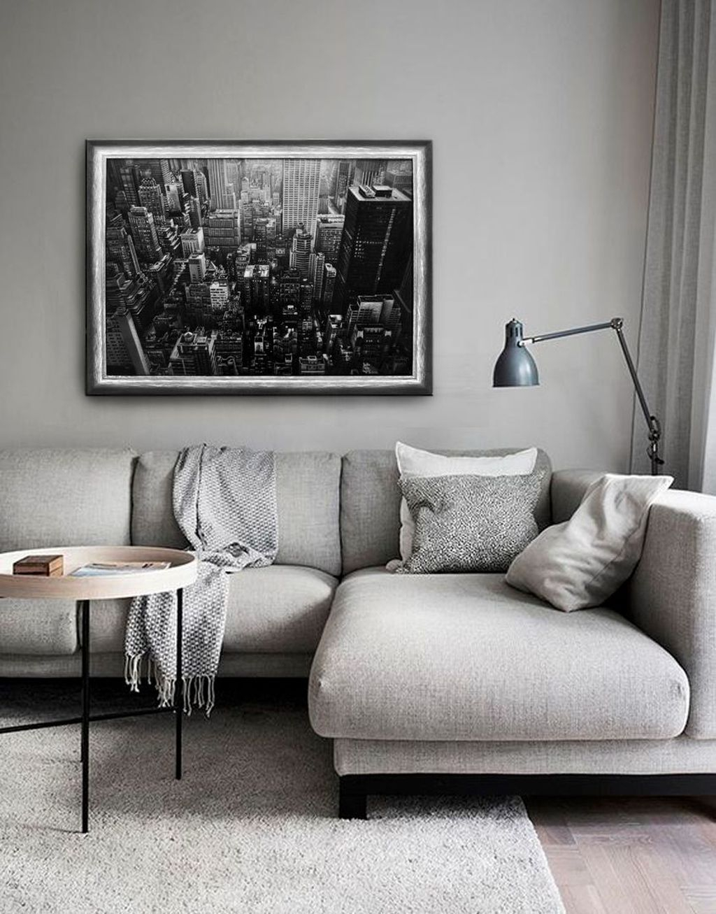 Enchanting Living Room Decor Ideas That Trending This Winter 10