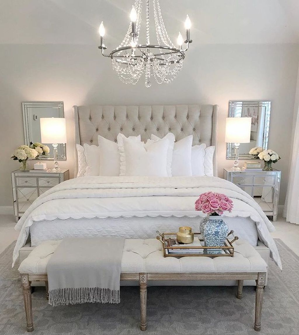 Extraordinary Master Bedroom Design Ideas You Have To Try 01