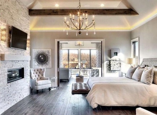 Extraordinary Master Bedroom Design Ideas You Have To Try 05