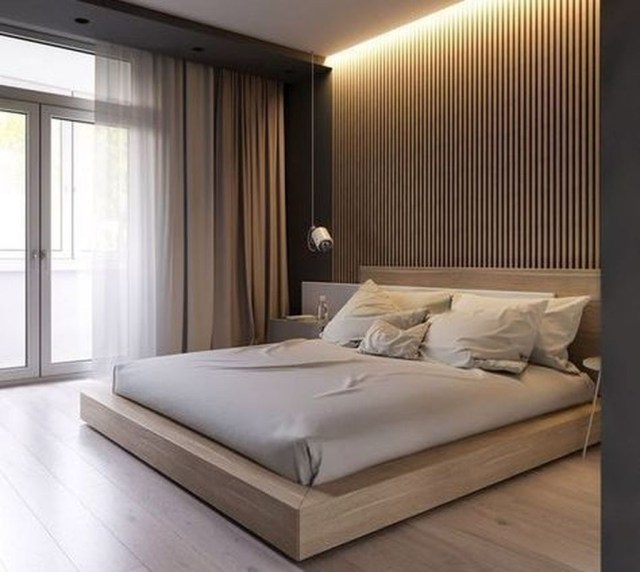 Extraordinary Master Bedroom Design Ideas You Have To Try 06