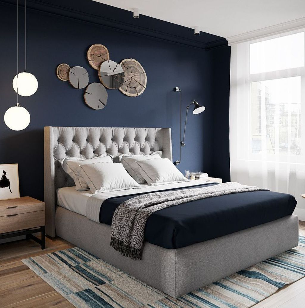 Extraordinary Master Bedroom Design Ideas You Have To Try 19