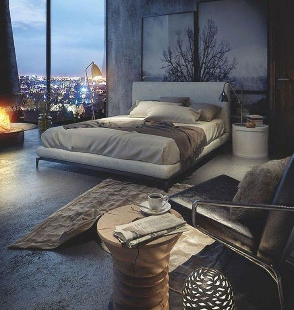 Extraordinary Master Bedroom Design Ideas You Have To Try 25