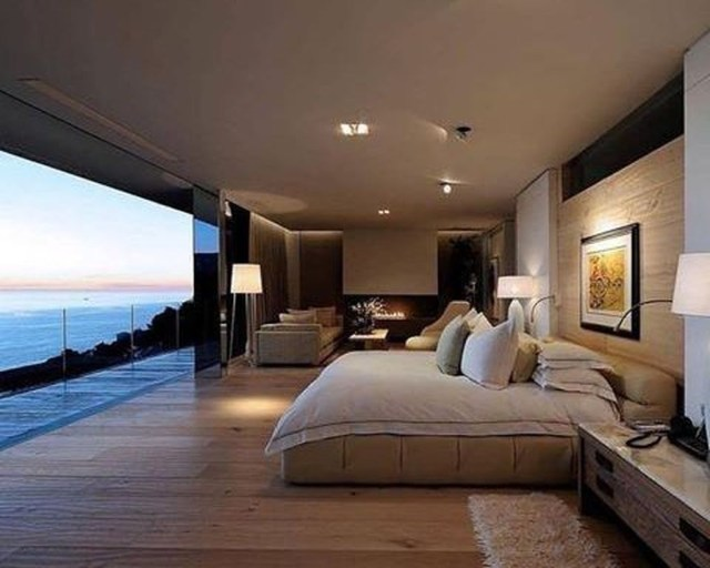 Extraordinary Master Bedroom Design Ideas You Have To Try 36