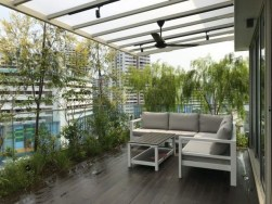 Modern Roof Terrace Design Ideas 03