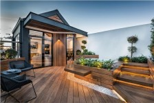 Modern Roof Terrace Design Ideas 12