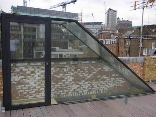 Modern Roof Terrace Design Ideas 30