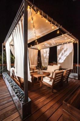 Modern Roof Terrace Design Ideas 35