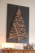 Pretty Space Decoration Ideas With Christmas Tree Lights 03