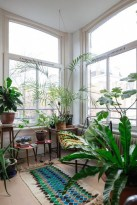 Smart Interior Design Ideas With Plants For Home 21