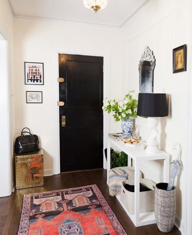 Splendid Entryway Home Décor Ideas That Make Your Place Look Cool 21
