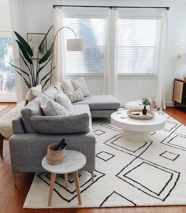 Stunning Apartment Living Room Decorating Ideas On A Budget 28