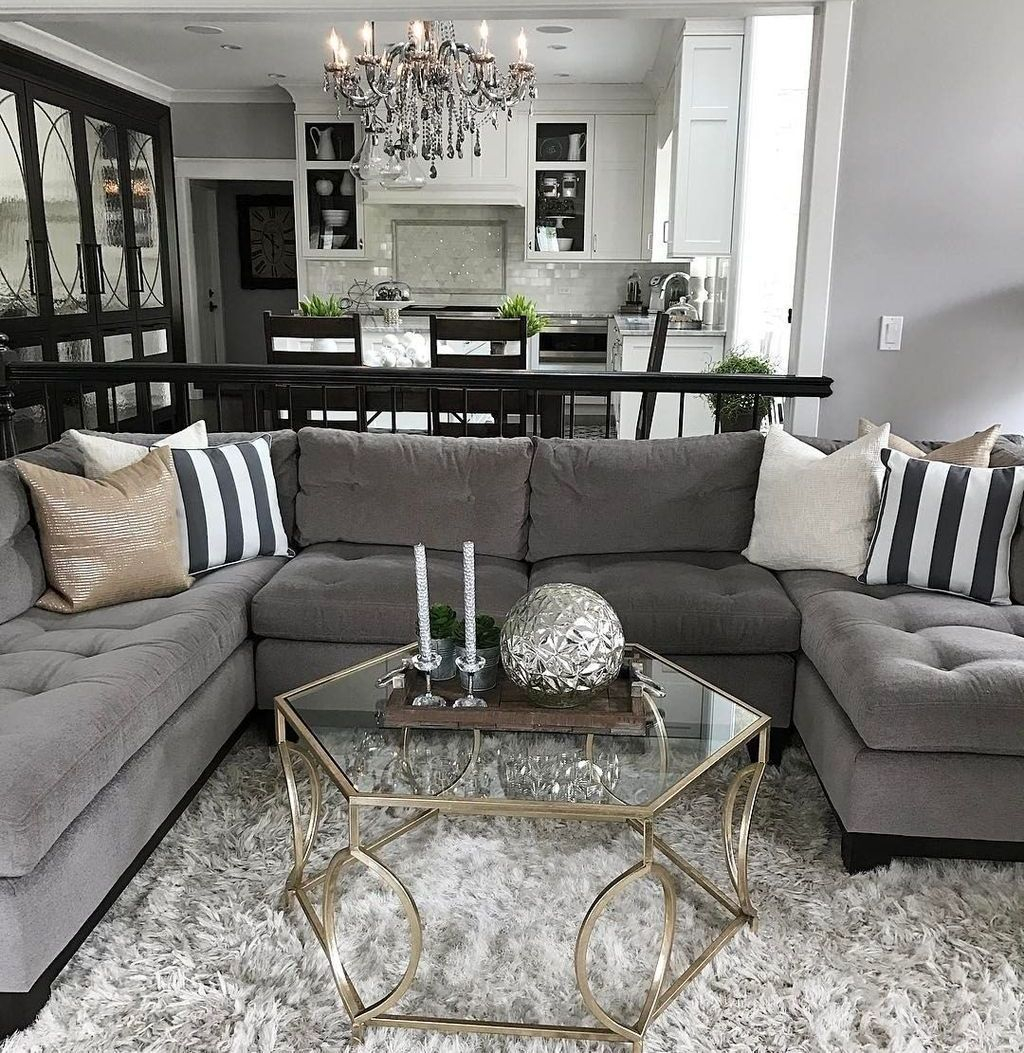 Stunning Apartment Living Room Decorating Ideas On A Budget 29
