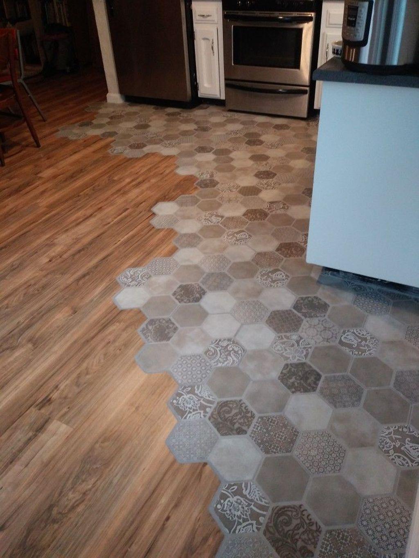 Superb Glitter Kitchen Tiles Design Ideas To Try Nowaday 11