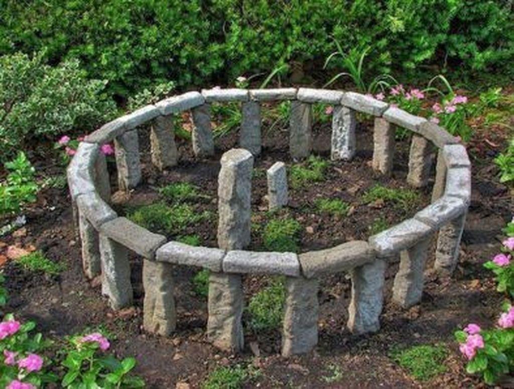 Unordinary Magical Fairy Garden Design Ideas To Try 46