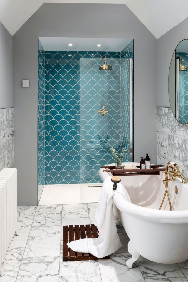 Unusual Bathroom Design Ideas You Need To Know 11