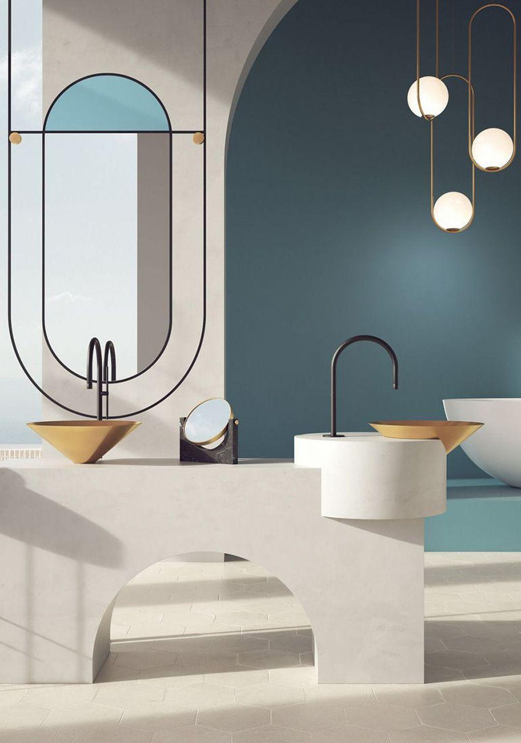 Unusual Bathroom Design Ideas You Need To Know 16