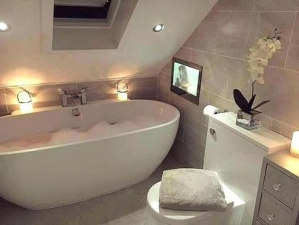 Unusual Bathroom Design Ideas You Need To Know 23