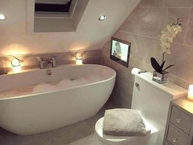 Unusual Bathroom Design Ideas You Need To Know 23