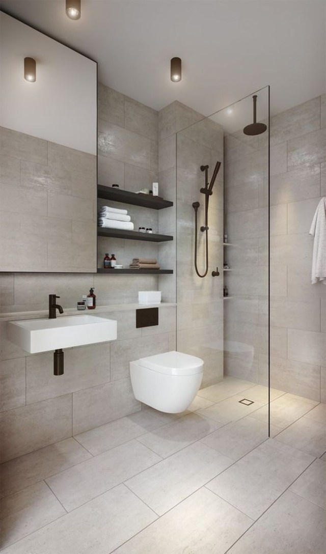 Unusual Bathroom Design Ideas You Need To Know 30