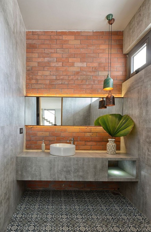 Unusual Bathroom Design Ideas You Need To Know 31