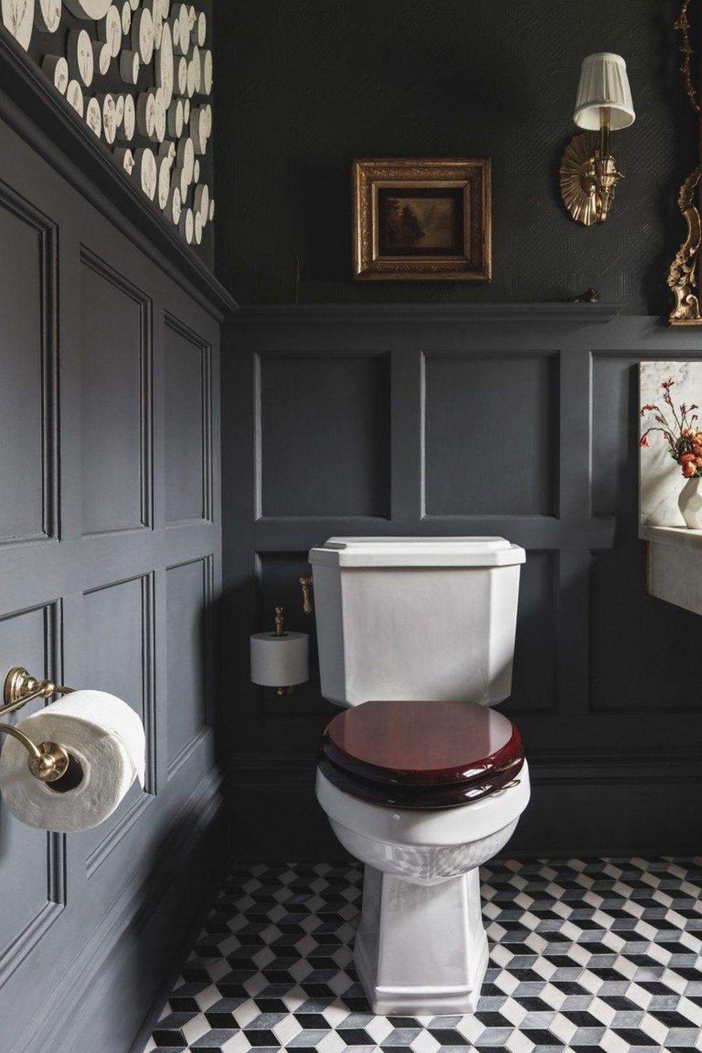 Unusual Bathroom Design Ideas You Need To Know 32