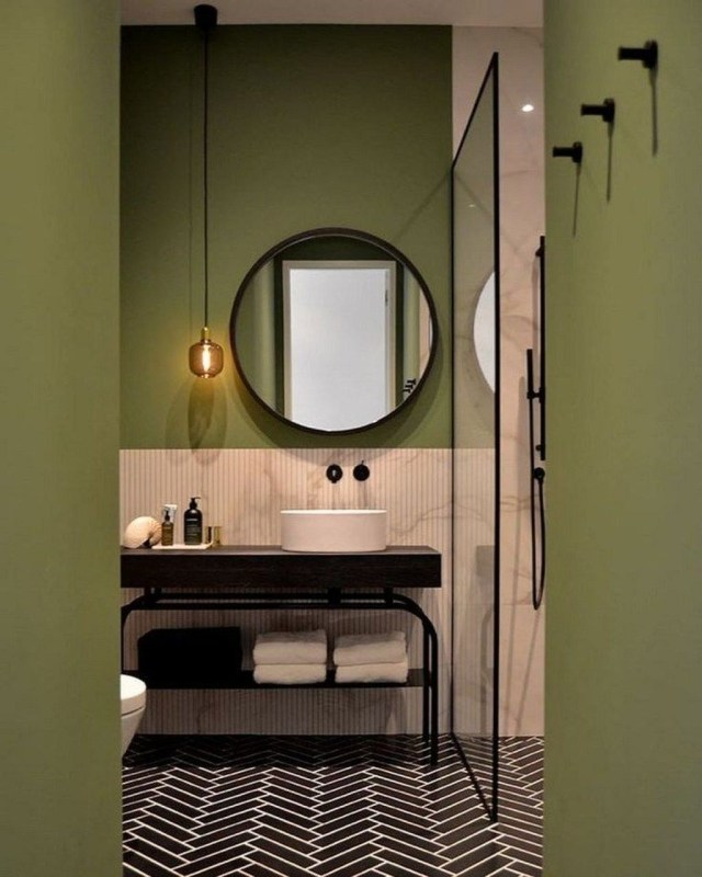 Unusual Bathroom Design Ideas You Need To Know 35