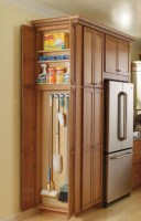 Adorable Kitchen Cabinet Ideas That Looks Neat To Try 11